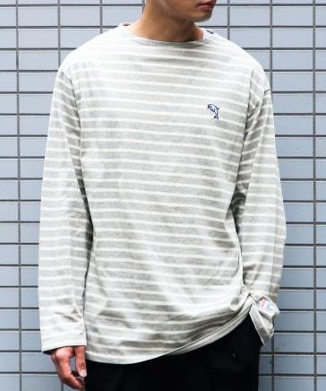 Wai Kei/ボーダーロンT