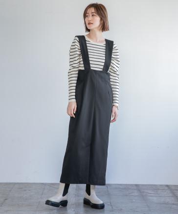 TRPUジャンパースカート
