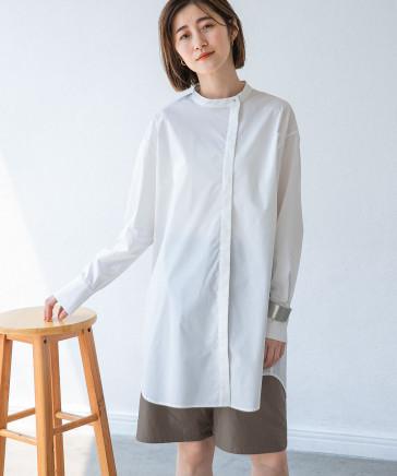 【ソロテックス】使用/スタンドロングシャツ