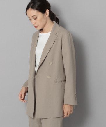 セットアップテーラードジャケット