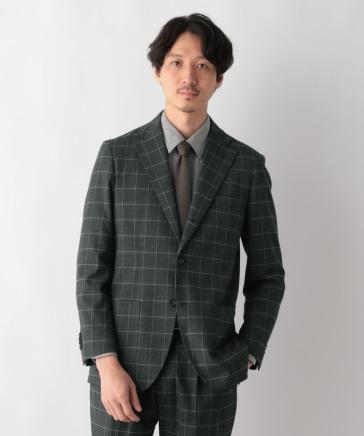【Salon de GW】キモウTRジャケット