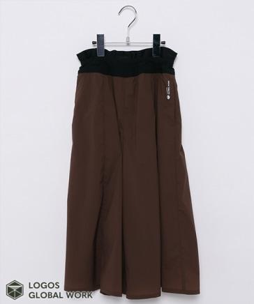 【キッズ】LOGOS*GW スカーチョ