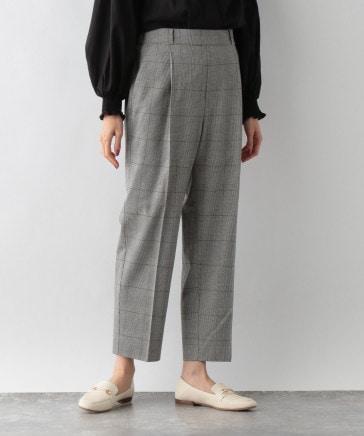 洗えるSETUPパンツ【MATINEE LINE】
