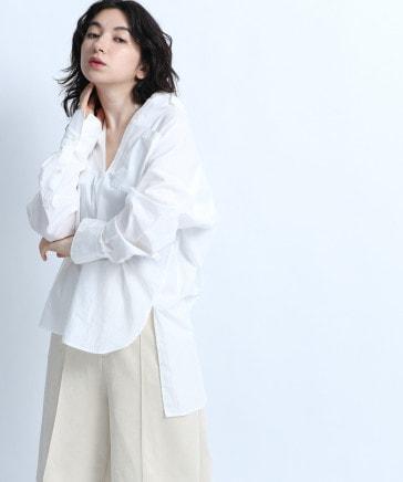【eL】MadeinJapan Standard Shirt