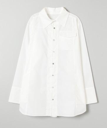 BIGポケットレギュラーシャツ