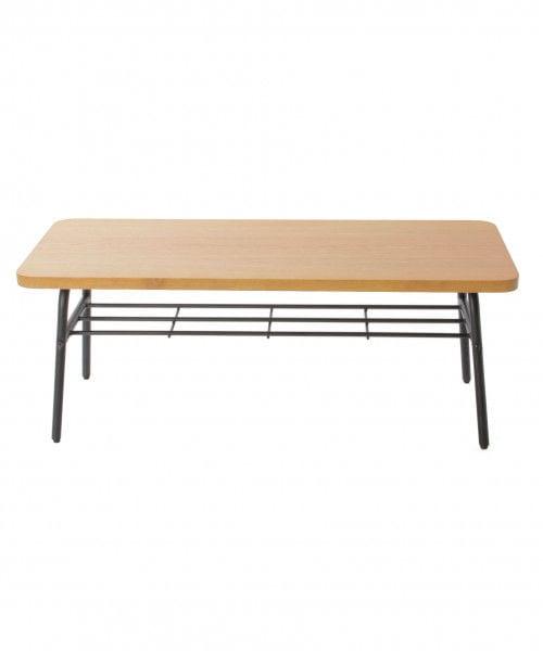 ウッドロー テーブル アイアン
