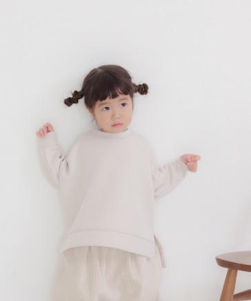 【KIDS】ダンボールクルーLS