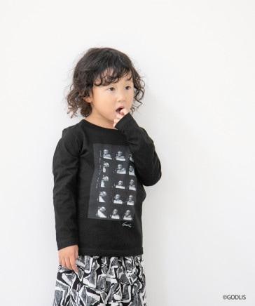 【KIDS】HゴドリスロンT