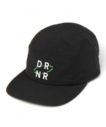 [NUMERALS]【DarkRunners(ダークランナー)】コラボロゴキャップ