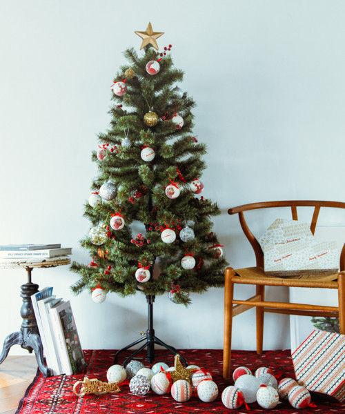 RoomClip商品情報 - (niko and./ニコアンド)[2018Xmas]クリスマスツリー150cm/ [.st](ドットエスティ)公式