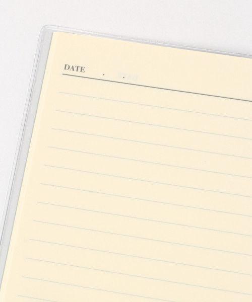 2019ダイアリー マンスリーカレンダーノート 公式 ニコアンド niko