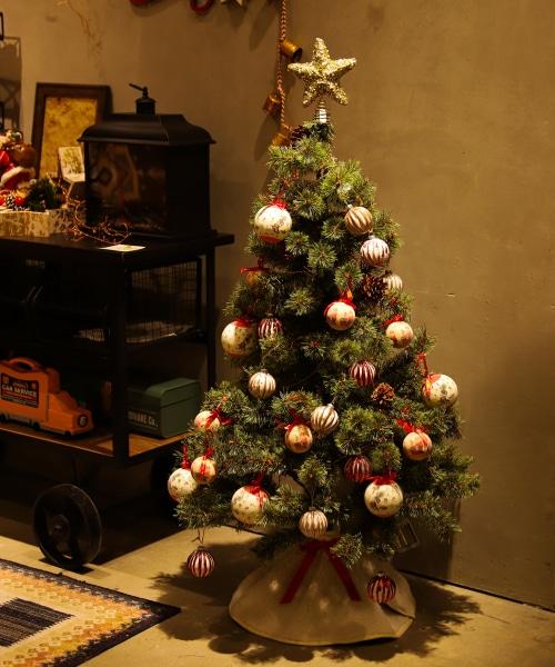 RoomClip商品情報 - (niko and./ニコアンド)[2019Xmas]クリスマスツリー120cm/ [.st](ドットエスティ)公式