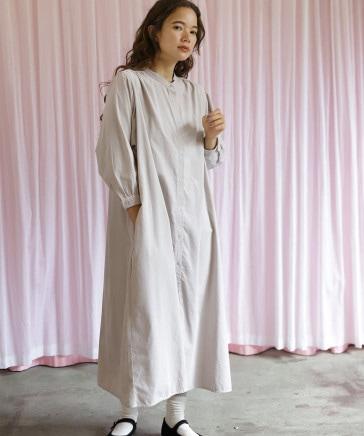 【10/19ラヴィットOA放映アイテム】Tenderコール羽織りワンピース