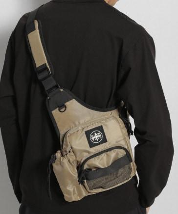 【HIGH FIVE FACTORY(ハイファイブファクトリー)】Body Bag