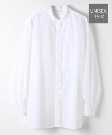 【BCI認証コットン】ボサムシャツ (ユニセックス)