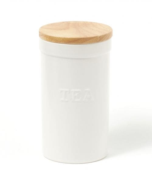 RoomClip商品情報 - (studio CLIP/スタディオクリップ)エンボスキャニスターL tea/coffee/ [.st](ドットエスティ)公式
