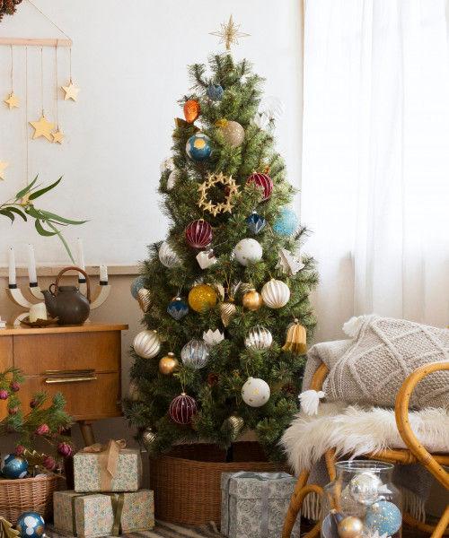 (studio CLIP/スタディオクリップ)クリスマスツリー 150cm/ [.st](ドットエスティ)公式の写真