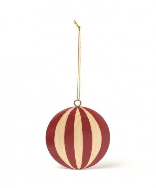 RoomClip商品情報 - (studio CLIP/スタディオクリップ)クリスマスウッドメダルオーナメント/ [.st](ドットエスティ)公式