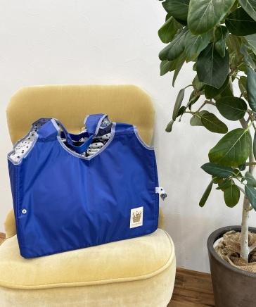 コンパクトショッピングバッグ