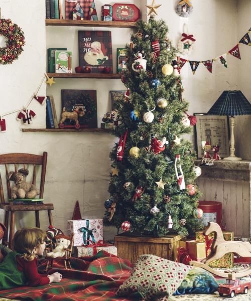 (studio CLIP/スタディオクリップ)クリスマスツリー 180cm[CHRISTMAS 2019]/ [.st](ドットエスティ)公式
