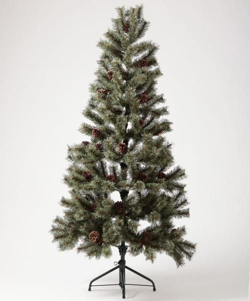 (studio CLIP/スタディオクリップ)クリスマスハーフツリー 150cm[CHRISTMAS 2019]/ [.st](ドットエスティ)公式