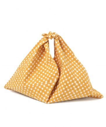 《CLIPマルシェ~花と香り~》ノッテッドドットバッグ