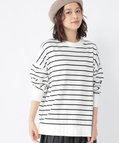 いろいろアソートロングTシャツ