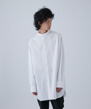 【UNISEX】タイプライターシャツ